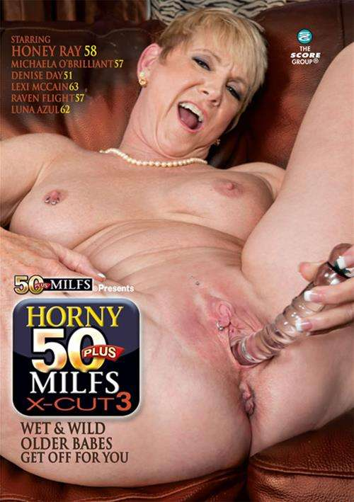 Know 50 plus milfs for the