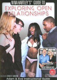 Nina Hartley's Guide to Exploring Open Relationships image