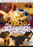 Daddy's Dirty Girls Vol. 2 Porn Video