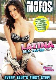 Latina Sex Tapes Vol. 24