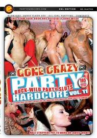 Party Hardcore Gone Crazy Vol. 11 Porn Video