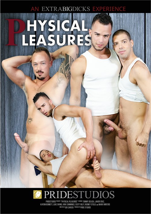 Physical Pleasures Boxcover