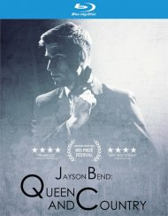 Jayson Bend: Queen & Country  Blu-ray Movie