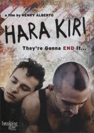 Hara Kiri Gay Cinema Movie