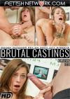 Brutal Castings: Kirsten Lee Boxcover