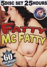 Fatty Mc Fatty