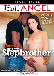 I Fucked My Black Stepbrother 2