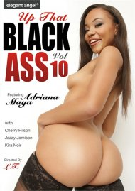 Up That Black Ass 10 Porn Video