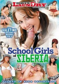 School Girls Of Siberia
