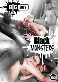 Black Monsters Porn Video
