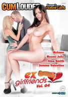 Ex Girlfriends Vol. 04 Porn Movie