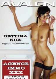 Agence Immo XXX Porn Video