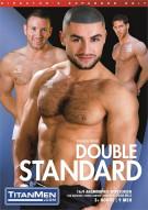 Double Standard (Directors Cut) Gay Porn Movie