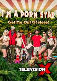 I'm a Porn Star Get Me Out of Here! Porn Video