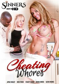 Cheating Whores Porn Video