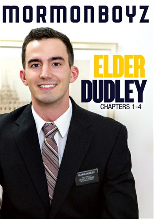 Elder Dudley: Chapters 1-4 Boxcover