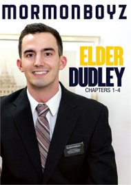 Elder Dudley: Chapters 1-4 Porn Video
