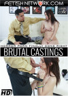 Brutal Castings: Lucie Cline Boxcover