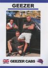 Geezer Cabs Boxcover