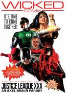 Justice League XXX: An Axel Braun Parody Porn Movie