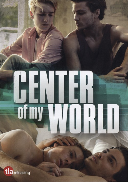 Center of my World image
