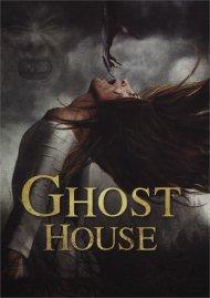 Ghost House Porn Movie