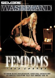 Femdoms Take Charge image