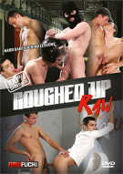 Roughed Up Raw Boxcover