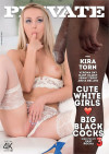 Cute White Girls Love Big Black Cocks 3 Boxcover