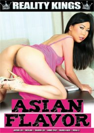 Asian Flavor Porn Video