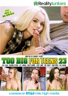 Too Big For Teens 23 Porn Movie