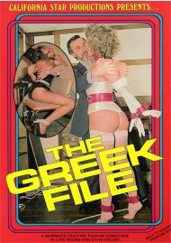 Greek File, The Porn Video