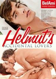 Helmuts Accidental Lovers Gay Porn Movie