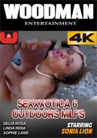 Sexxxotica 6: Outdoor MILFS Porn Video