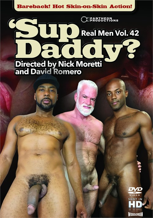 Sup Daddy? Boxcover