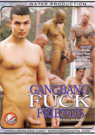 Gangbang Fuck Friends Boxcover