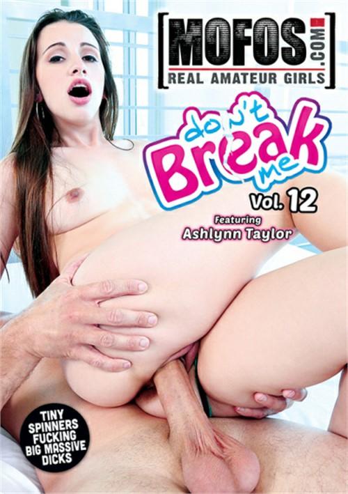 Dont break me xxx