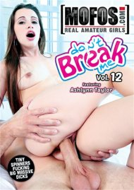 Don't Break Me Vol. 12 Porn Video
