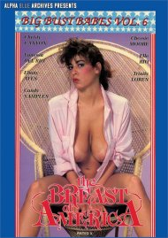 Big Bust Babes Vol. 6: The Breast of America Porn Video