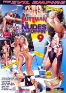 Buttman at Nudes a Poppin' 9 Porn Video