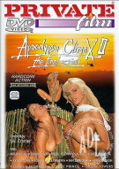 Apocalypse Climax II: The Final Ecstasy Porn Movie