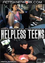 Helpless Teens: Mena Mason Porn Video