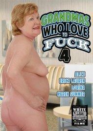 Grandmas Who Love To Fuck 4 Porn Video