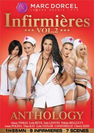 Nurses Anthology Vol. 2 (French) Porn Video