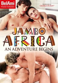 Jambo Africa: An Adventure Begins image