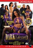 Dark Divas 3 Porn Video