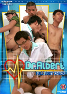 Dr. Albert Full Body Check Boxcover