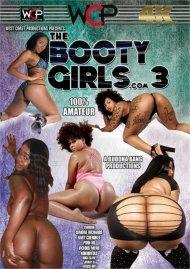 Booty Girls.com 3, The Porn Movie