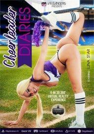 Cheerleader Diaries image