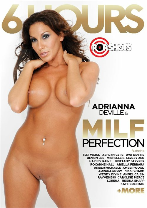 MILF Perfection - 6 Hours